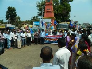 Jai Bheem Rally