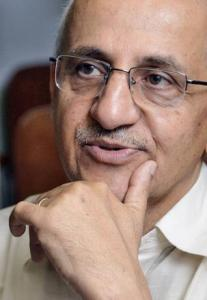 K. Murali Kumar