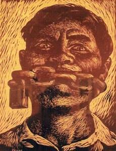 Freedom of Speech by Aolpho Mexiac