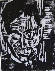 Franz Kafka by Carl Kohler