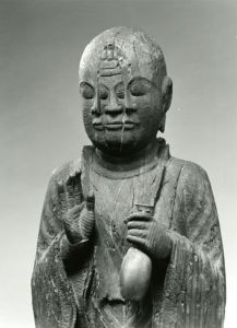 becoming of buddha